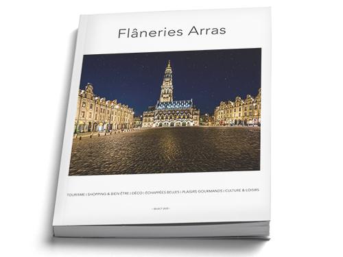 Flâneries